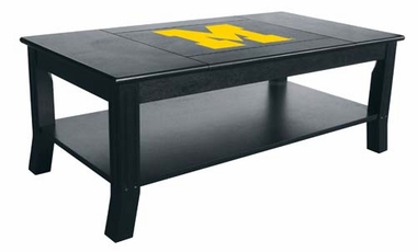 Michigan Coffee Table