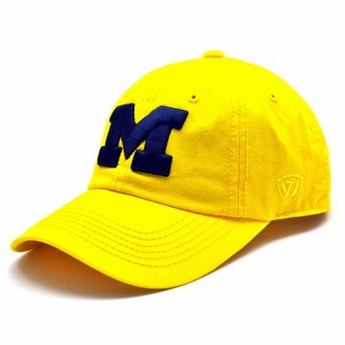 Michigan Crew Adjustable Hat (Alternate Color)