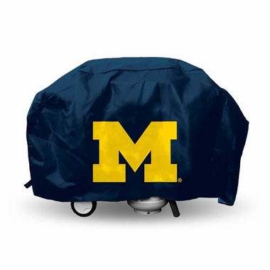 Michigan  Deluxe Grill Cover