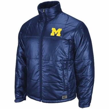 Michigan Denali Heavy Bubble Jacket