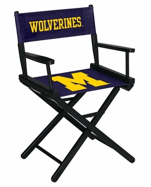 Michigan Director's Chair (Table Height)