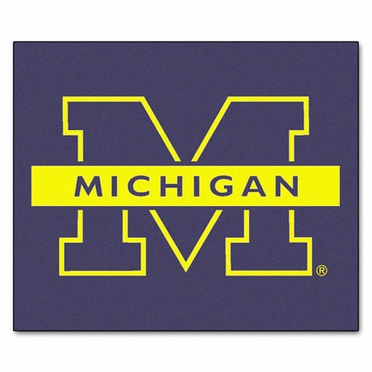 Michigan Economy 5 Foot x 6 Foot Mat