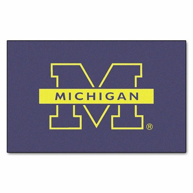 Michigan Economy 5 Foot x 8 Foot Mat