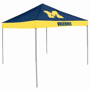 Michigan Economy Tent