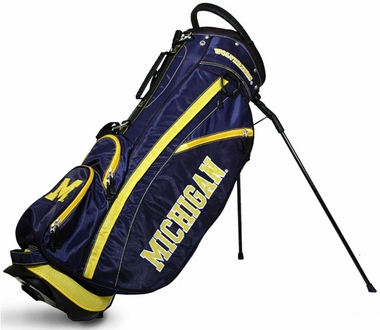 Michigan Fairway Stand Bag