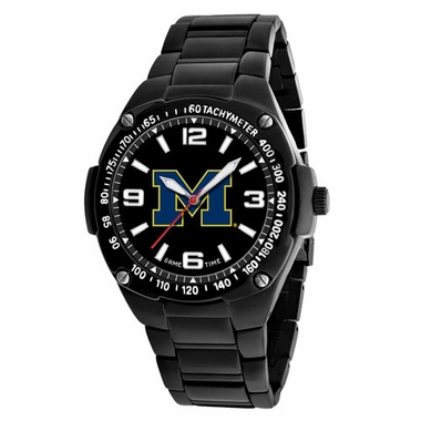 Michigan Gladiator Watch