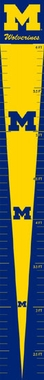 Michigan Growth Chart
