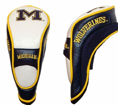 Michigan Hybrid Individual Headcover