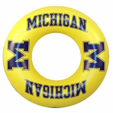 Michigan Inflatable Inner Tube