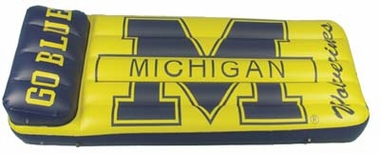 Michigan Inflatable Raft