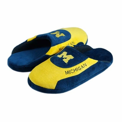 Michigan Low Pro Scuff Slippers
