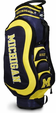 Michigan Medalist Cart Bag