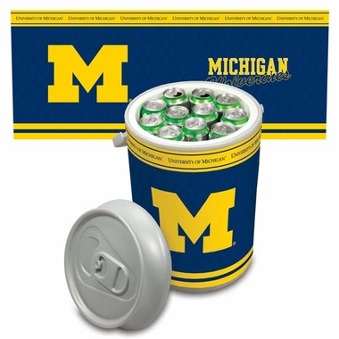 Michigan Mega Can Cooler