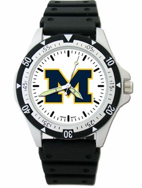 Michigan Mens Option Watch