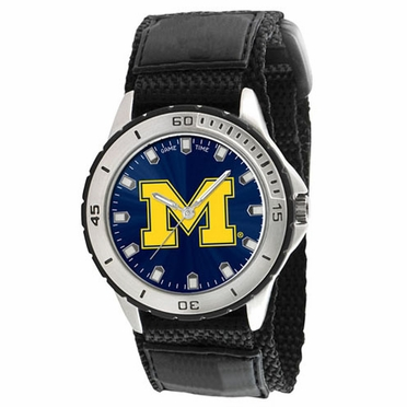 Michigan Mens Veteran Watch