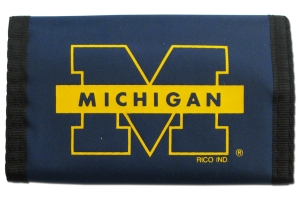 Rico Michigan Nylon Wallet