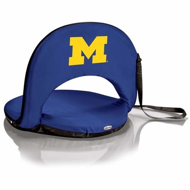 Michigan Oniva Seat (Navy)