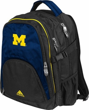 Michigan Premium Laptop Backpack