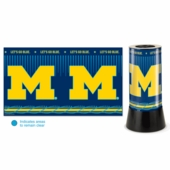 University of Michigan Lamps