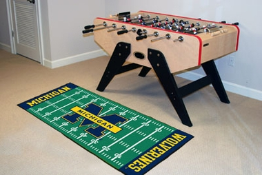 Michigan Runner Rug
