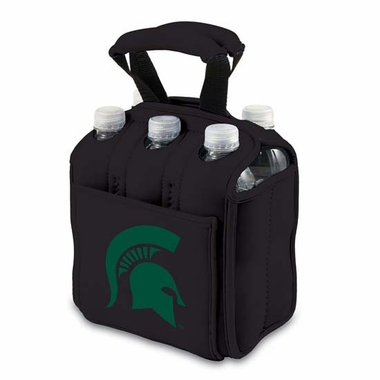 Michigan Six Pack (Black)