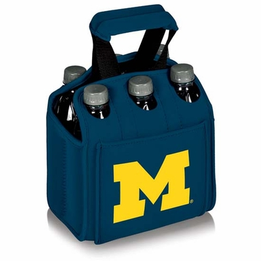 Michigan Six Pack (Blue)