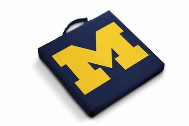 Michigan Stadium Cushion
