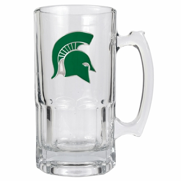 Michigan State 1 Liter Macho Mug