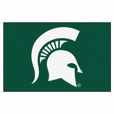 Michigan State 20 x 30 Rug