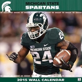 Michigan State Calendars