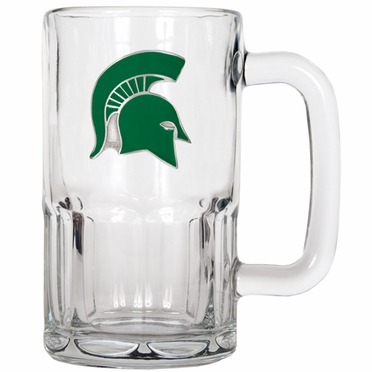 Michigan State 20oz Root Beer Mug