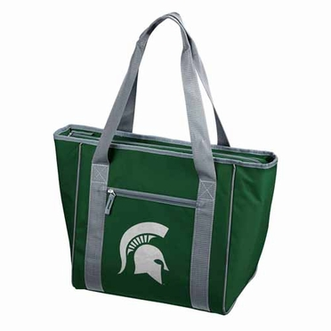 Michigan State 30 Can Tote Cooler