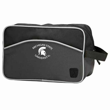 Michigan State Action Travel Kit (Black)