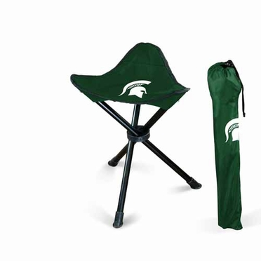 Michigan State Collapsable Stool