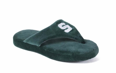 Michigan State Unisex Comfy Flop Slippers
