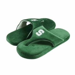 Michigan State Comfy Flop Sandal Slippers