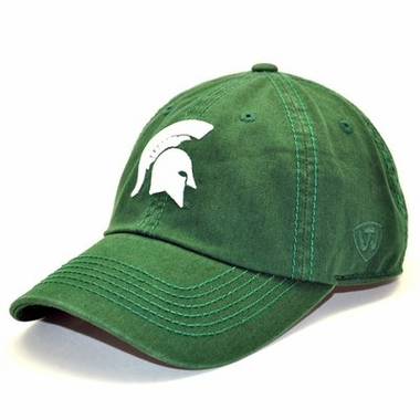 Michigan State Crew Adjustable Hat