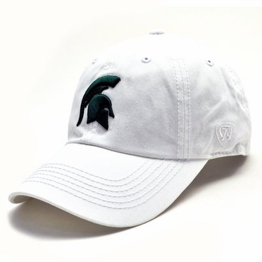 Michigan State Crew Adjustable Hat (Alternate Color)