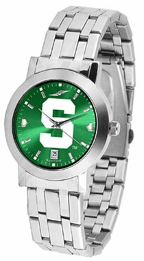 Michigan State Dynasty Men's Anonized Watch