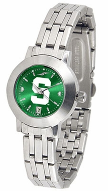 Michigan State Dynasty Women's Anonized Watch