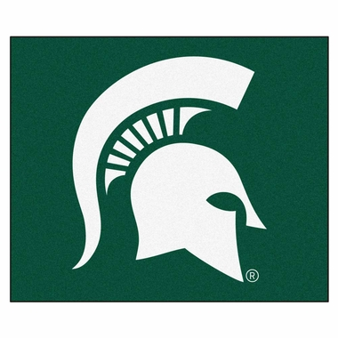 Michigan State Economy 5 Foot x 6 Foot Mat