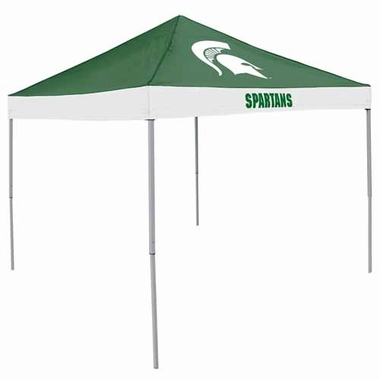 Michigan State Economy Tent