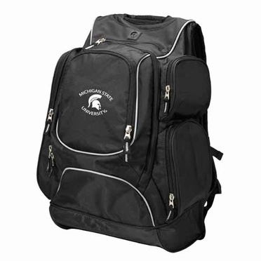 Michigan State Executive Backpack