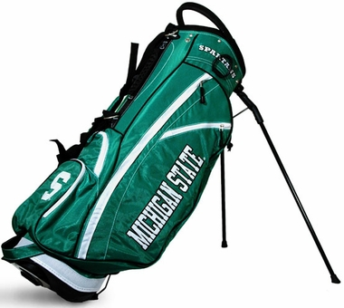 Michigan State Fairway Stand Bag