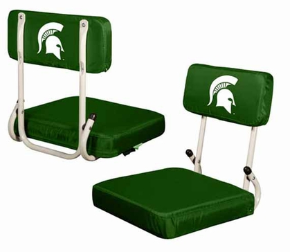 Michigan State Hard Back Stadium Seat