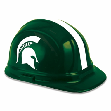 Michigan State Hard Hat