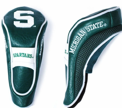 Michigan State Hybrid Individual Headcover