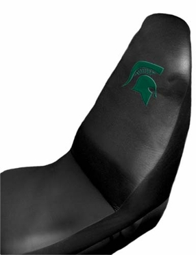 Michigan State Individual Seat Cover