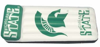 Michigan State Inflatable Raft