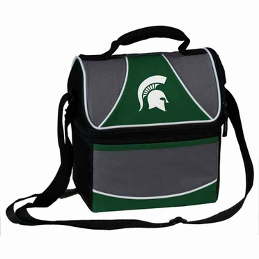 Michigan State Lunch Pail